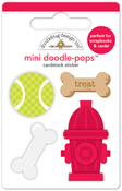 Puppy Play Doodlepop - Doodlebug