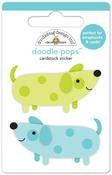 Teenie Weenie Doodlepop - Doodlebug