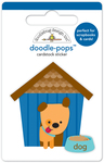 Huey's House Doodlepop - Doodlebug