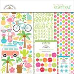 Fun In The Sun Essentials Kit - Doodlebug