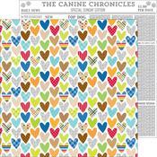 I Ruff You Paper - Puppy Love - Doodlebug