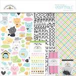 Kitten Smitten Essentials Kit - Doodlebug