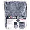 Gray - ArtBin Collapsible Rolling Tote