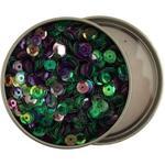 Bold & Bright - 28 Lilac Lane Tin W/Sequins 40g