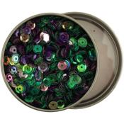 Bold & Bright - 28 Lilac Lane Tin W/Sequins 40g