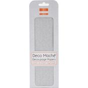 "Starfish - Deco Mache Paper 10.25""X14.75"" 3/Pkg"
