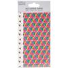 Bold Geometric - Simply Creative Decoupage Paper 18.8cm X 35cm 4/Pkg