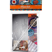 Pleachet Rug Needle & How-To Booklet