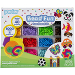 Bead Fun - Perler Fused Bead Kit