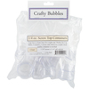 Clear - Screw Top Containers .25oz 12/Pkg