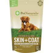 Skin + Coat Chews For Dogs 30/Pkg
