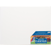 "Pro Art Stretched Canvas 12""X16"" 2/Pkg"