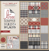Tailored Mad 4 Plaid Collection Pack - Photoplay