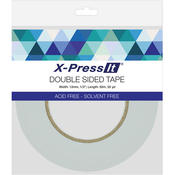 X-Press It Double-Sided Tape 12mm
