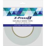 ".75""X55yd - X-Press It Double-Sided Tape 18mm"