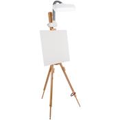 OttLite Artist's Easel Lamp, 18W White