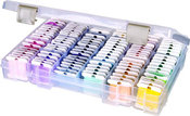 Translucent - ArtBin Floss Finder With Dividers