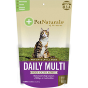 Daily Multi Chews For Cats 30/Pkg