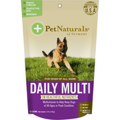 Daily Multi Chews For Dogs 30/Pkg