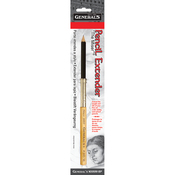 The Miser Pencil Extender With Soft Drawing Pencil