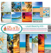 Just Beachy Collection Kit - Ella & Viv