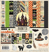 Haunted Collection Kit - Carta Bella