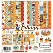 Autumn Collection Kit - Carta Bella