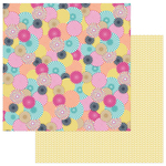 Rosettes Paper - Fun With Friends - Photoplay
