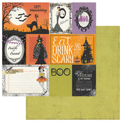 Cards Paper - Bootiful - Photoplay