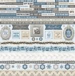 Frosted Sticker Sheet - KaiserCraft