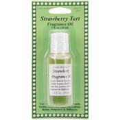 Strawberry - Fragrance Oils 1oz