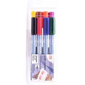 Fine - Zig Suitto Crafters Marker Set 8/Pkg
