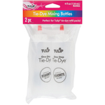 Tulip Tie-Dye Mixing Bottles 4oz 2/Pkg