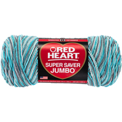 Icelandic - Red Heart Super Saver Yarn