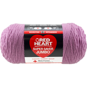 Orchid - Red Heart Super Saver Yarn