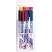 Zig Suitto Crafters Brush Marker Set 8/Pkg