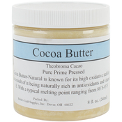 Cocoa Butter 8oz