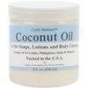 Coconut Oil 8oz
