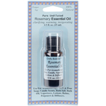 Rosemary - Essential Oil .5oz