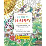 Portable Color Me Happy - Race Point Publishing Books