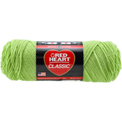 Lime - Red Heart Classic Yarn