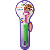 Small Breed - EZ Dog Pet Toothbrush