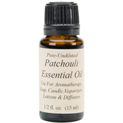 Patchouli - Essential Oil Open Stock .5oz