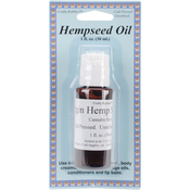 Hempseed Oil 1oz