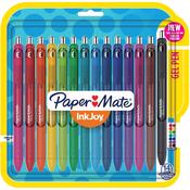 Assorted - InkJoy Gel Pens .7mm 14/Pkg