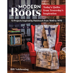 Modern Roots - Stash Books