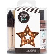 Rust - Heidi Swapp Marquee Love Distress Paint Kit