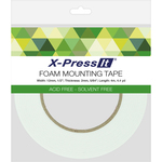 ".5""X4.4yd - X-Press It Double-Sided Foam Tape 12mm"