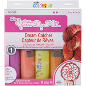 Dream Catcher - Custom Color Lab Dye Kit