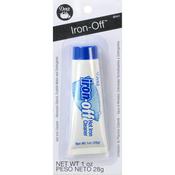 1oz - Iron-Off Hot Iron Cleaner